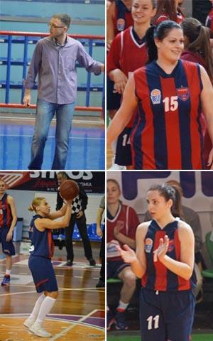 Μπάσκετ Γυναικών: Ανακοίνωση