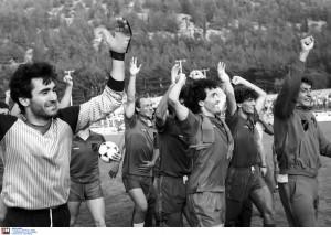 1983-7-3 ÐÁÍÉÙÍÉÏÓ-ÌÁÊÅÄÏÍÉÊÏÓ 3-2 ÌÐÁÑÁÆ ÂÏËÏÓ