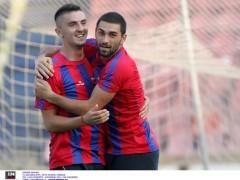 kouros aigio_goal
