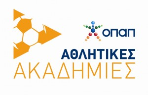 Logo Sports Academies ENG