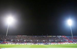 ÐÁÍÉÙÍÉÏÓ - ÁÅÊPANIONIOS - AEK (SUPERLEAGUE 2016-2017)