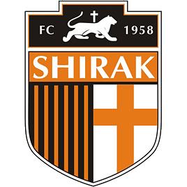 FC_Shirak_Logo