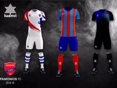 PAOK 0007 liga