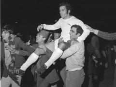 ÊÕÐÅËËÏ ÏÕÅÖÁ ÐÅÑÉÏÄÏÕ 1971-72 ÐÁÍÉÙÍÉÏÓ-ÁÔËÅÔÉÊÏ ÌÁÄÑÉÔÇÓ 1-0